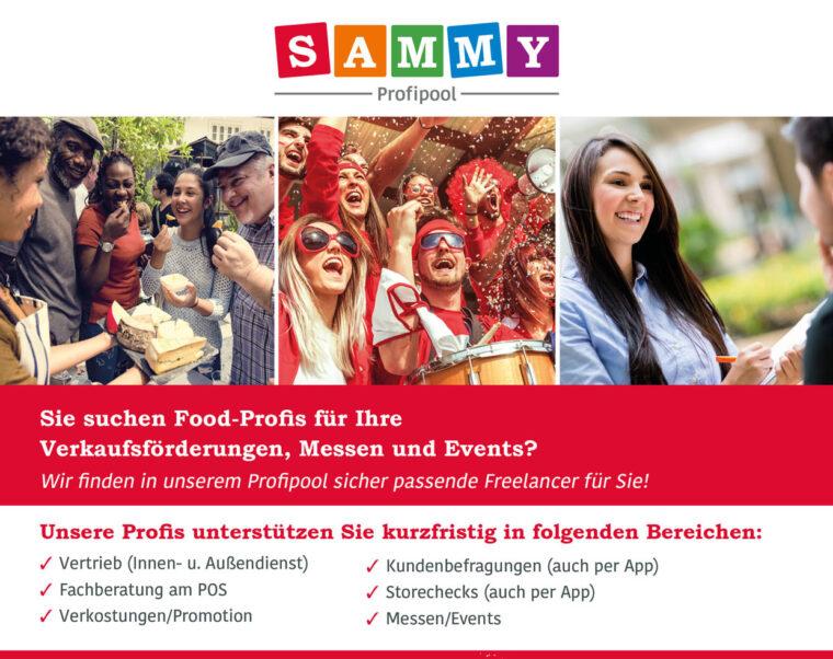 Sammy 2020 Final